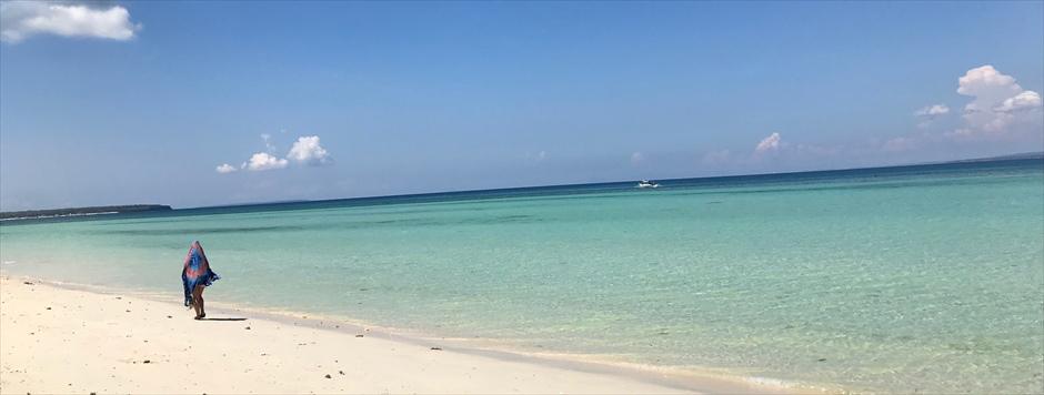 セブ島挙式前撮り,セブ島バンタヤン島,バンタヤン島コタビーチ,セブ島旅行