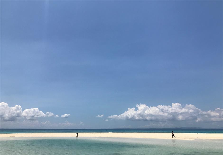 Bantayan IslandのKota beach
