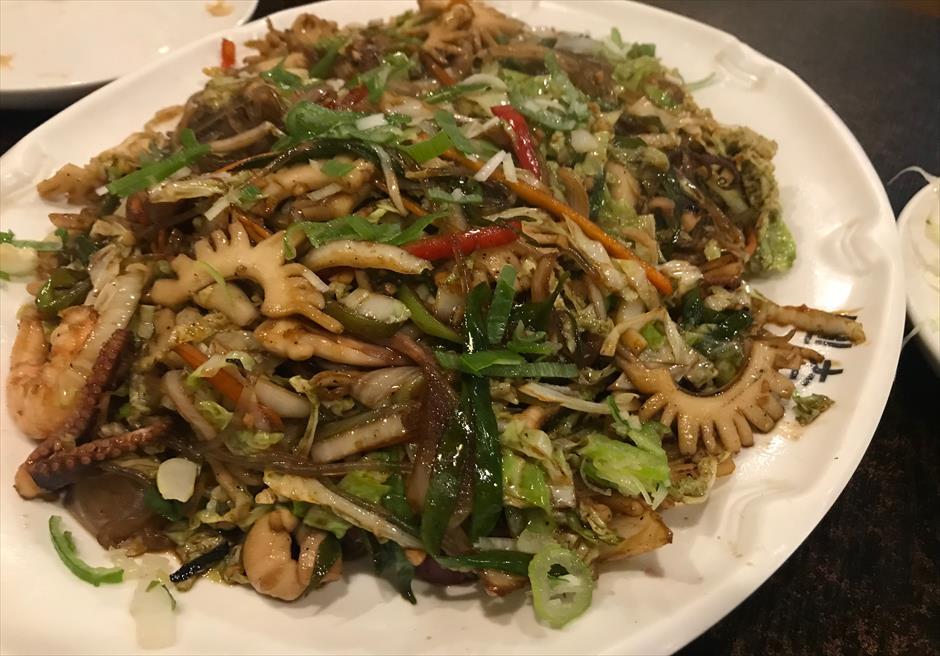 セブ人気韓国レストランのダレウォン