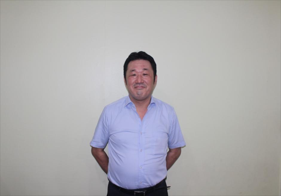 セブ島ウェディングフォト撮影を支えるマニラの日本人スタッフです