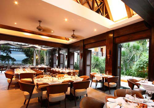 セブ島人気レストラン アバカ