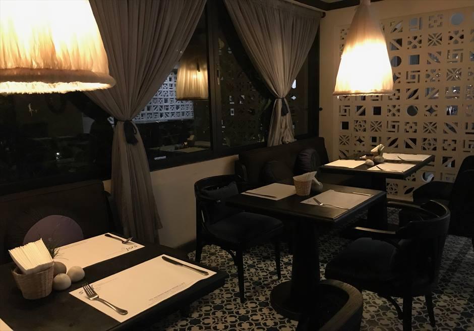 ベトナム ソル・アン・バン・リゾート レストラン