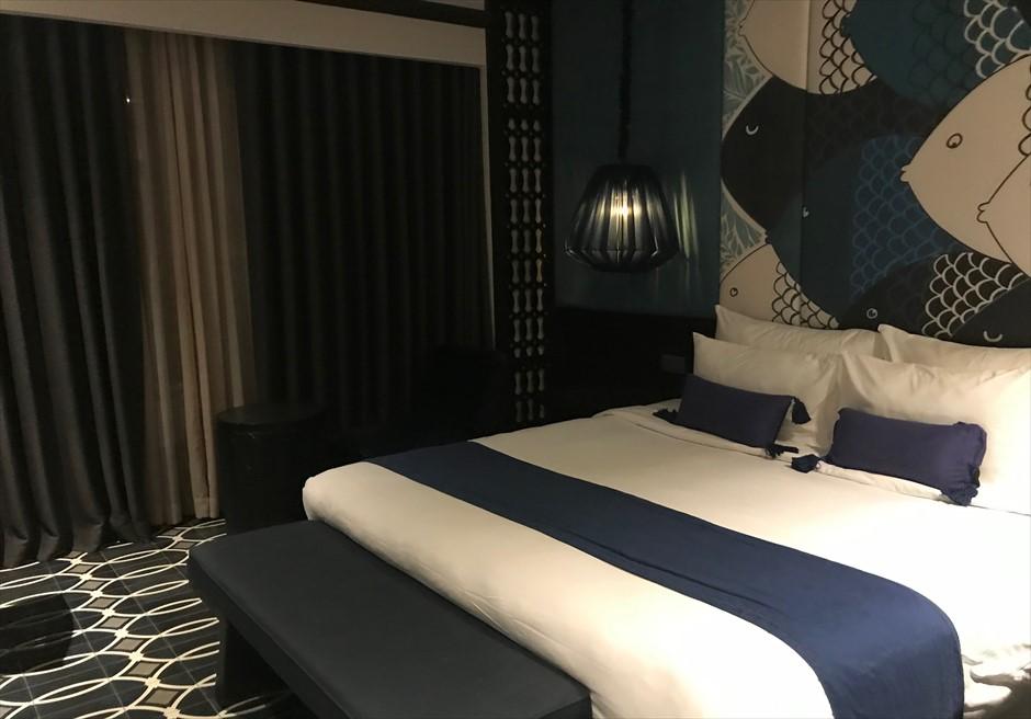 ベトナム ソル・アン・バン・リゾート ルーム