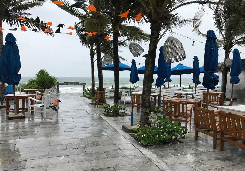 ベトナム おすすめレストラン ショア・クラブ