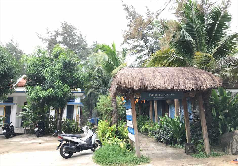 ベトナム 人気レストラン ショア・クラブ