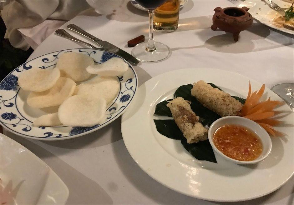ベトナム ホイアン 人気レストラン
