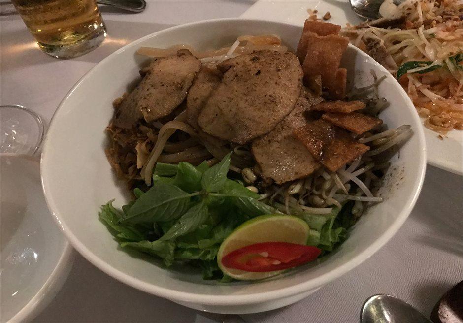 ベトナム ホイアン Brother's cafe