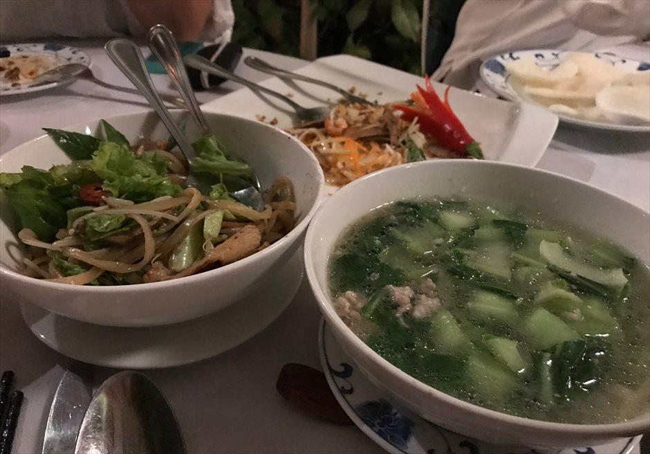 ベトナム ホイアン 人気レストラン Brother's cafe