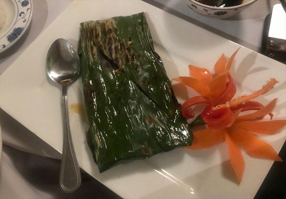 ベトナム 人気レストラン Brother's cafe