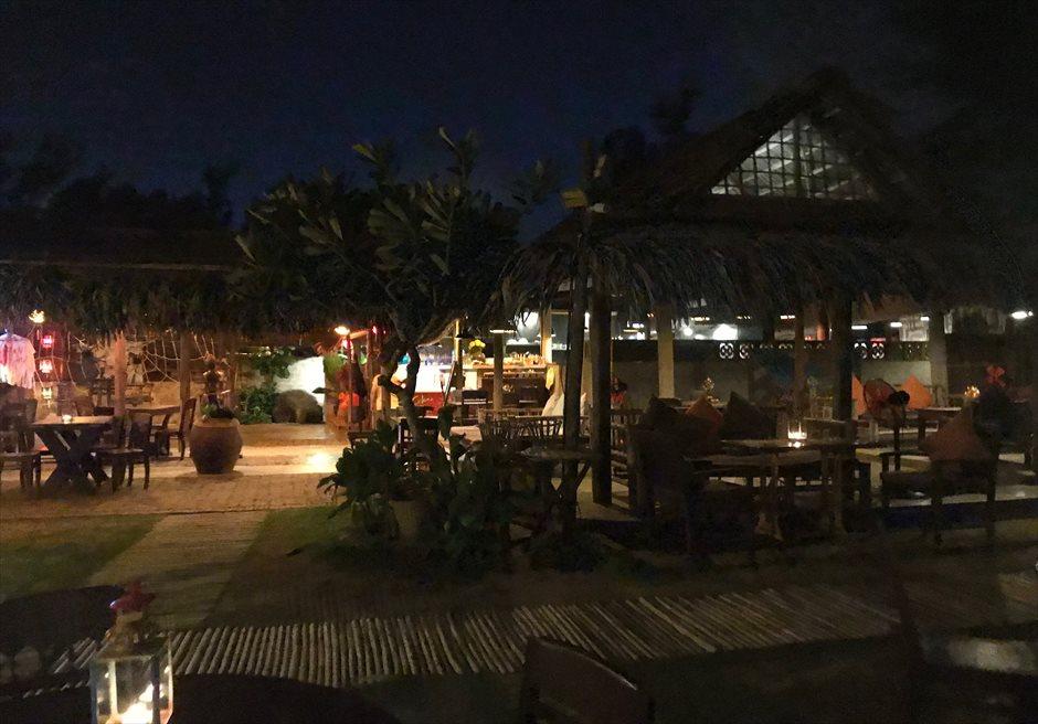 ベトナム ダナン おすすめレストラン soul kitchen restaurant 店内