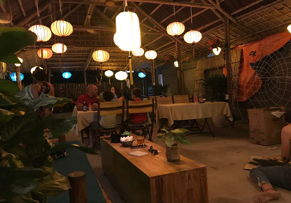 ベトナム ダナン おすすめレストラン