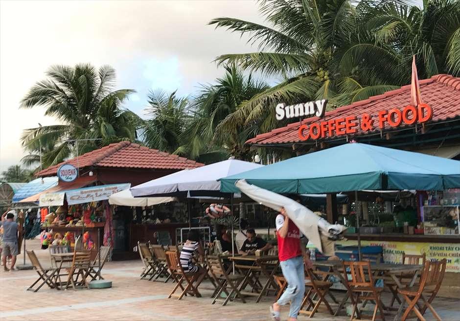 ベトナム ダナン ビーチ・ウェディングフォト ミーケービーチ