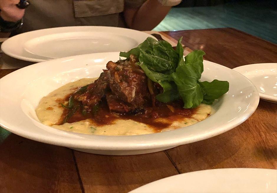 セブ島イタリアンレストラン TAVOLATA フードメニュー
