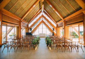 セブ島結婚式 セブ挙式 シャングリラ・マクタン・チャペル