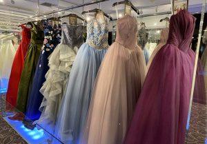 ウェディングドレス カラードレス Innocently Tokyo