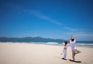 カノン 結婚式 旅行手配