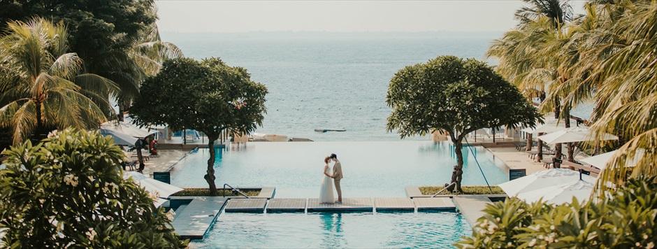 セブ島挙式 セブ島結婚式 セブ・フォトウェディング インフィニティ―プール